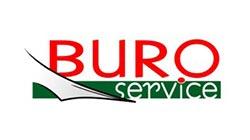 Logo Buro Service