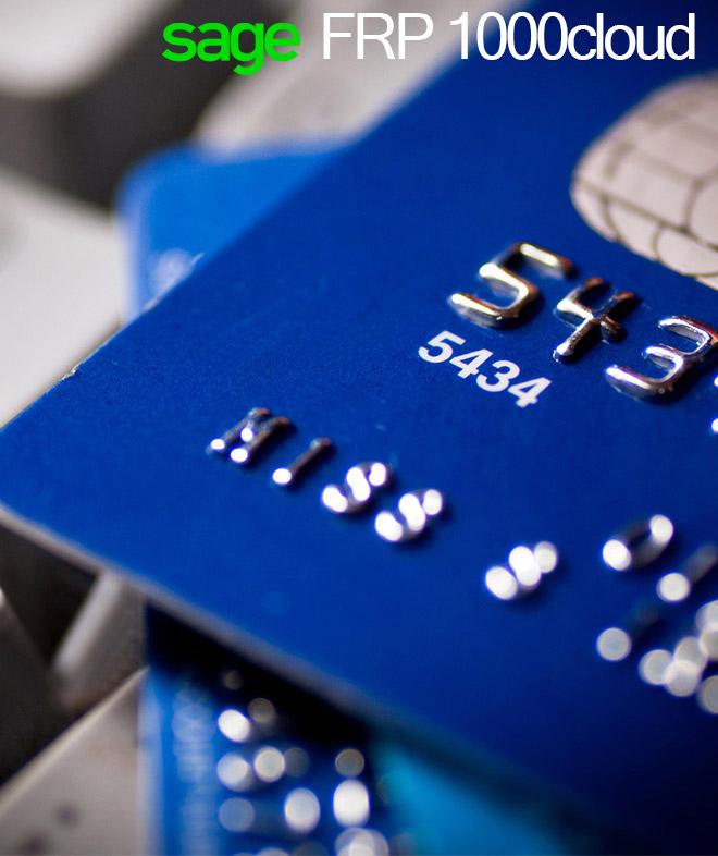 sage FRP 1000cloud banque paiement