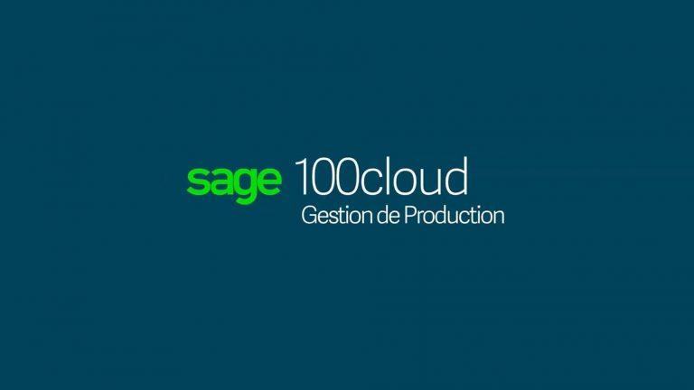 Vidéo Sage 100Cloud